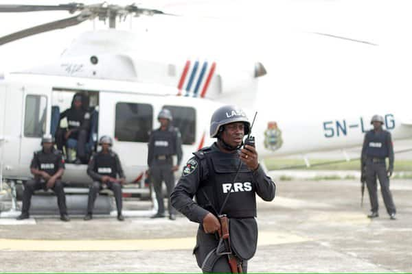 RSS arrests 7 suspected cultists in Lagos ▷ Nigeria news - Legit.ng