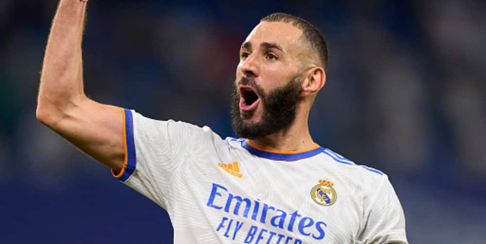 Real Madrid vs Celta Vigo: Benzema scores emphatic hat-trick in 5-2 win