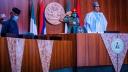 Shugaba Buhari zai kashe Biliyoyin kudi a kan wutar lantarki da aikin hanyoyi