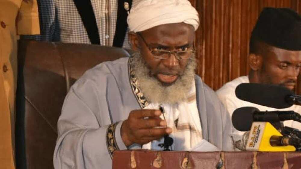Kisan manoma 73 a Zabarmari: Sheikh Ahmad Gumi ya aike wa Buhari muhimmin sako