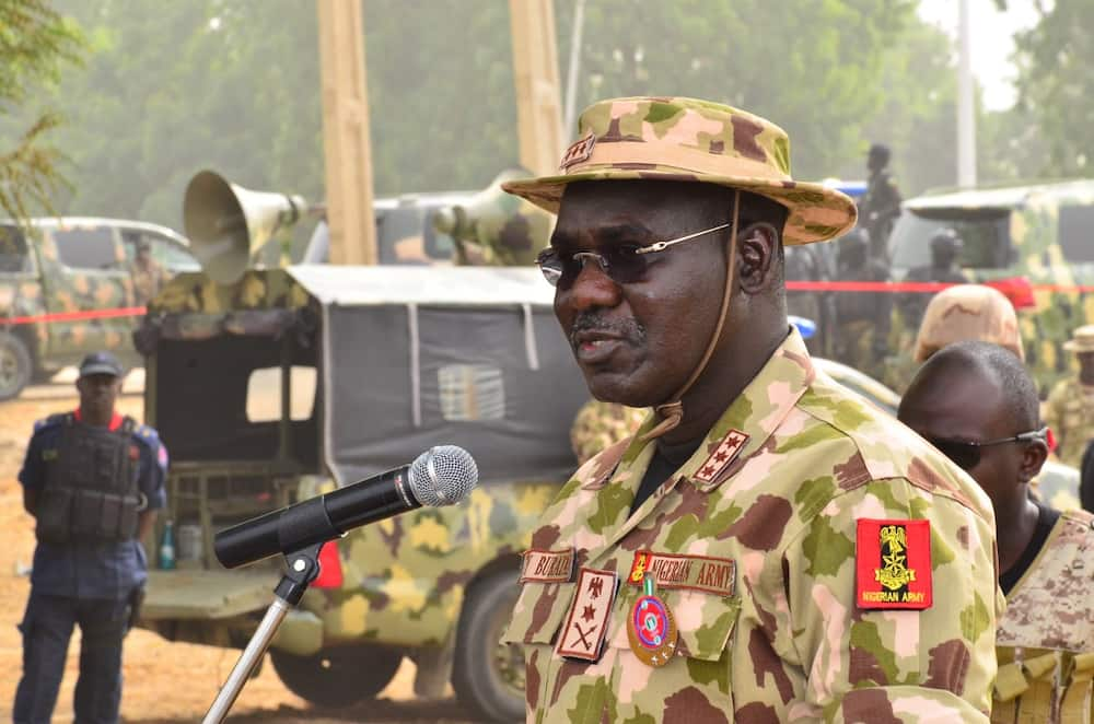 Boko Haram: Nigerian Army releases names of terrorists on new wanted list