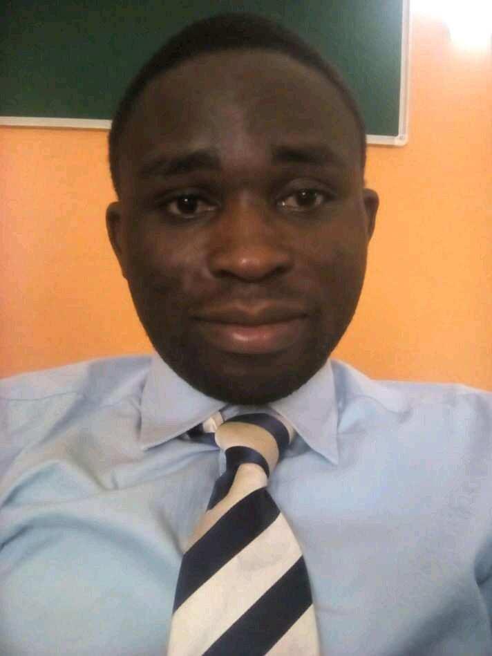 Meet Nigeria's Olabisi Olaniran who speaks 8 languages fluently
