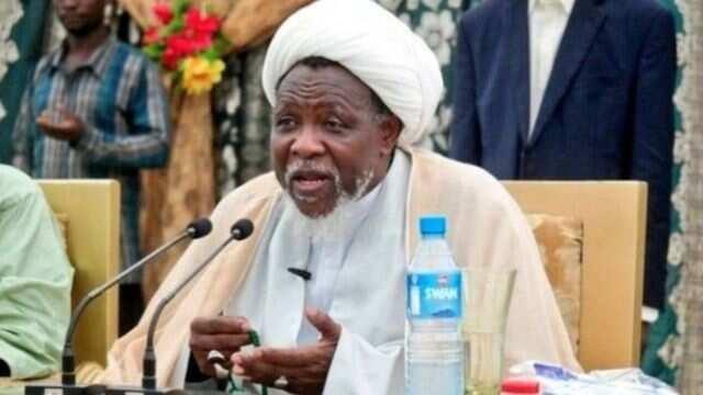Amurka na zargin Najeriya da yin rufa-rufa kan kisan almajiran Sheikh Zakzaky