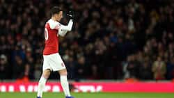 Here's the staggering amount Arsenal will pay to terminate Mesut Ozil's contract