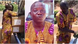 God has been faithful: Nigerian driver with 1 arm declares, his passengers speak on their experience with him