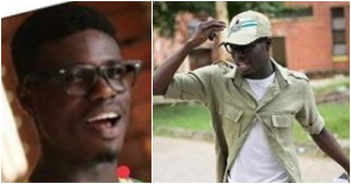 Comedian Ibadan dies few weeks to the end of his NYSC (photo) - Legit.ng
