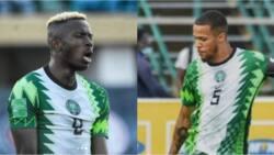 Super Eagles on revenge mission in 2022 World Cup qualifier against CAR