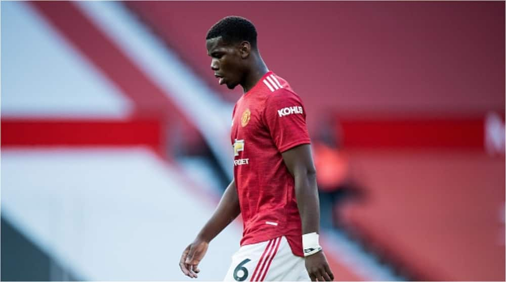 Paul Pogba backed by team-mates despite openly 'dreaming' of Real Madrid transfer