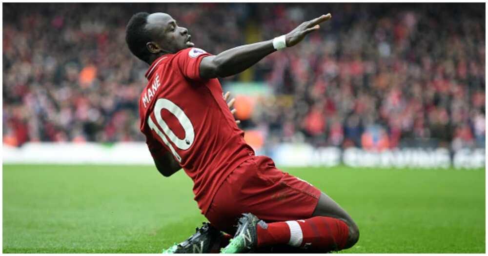 Marcus Rashford Names Best African Footballer in The Premier League