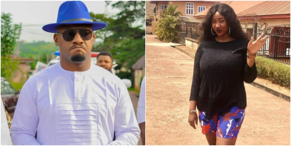 Yul Edochie Speaks On Impregnating Actress Judy Austin, Lists His Achievements