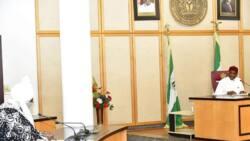 Home for all Nigerians - Former Kano emir Sanusi hails Wike amid VAT battle with FG