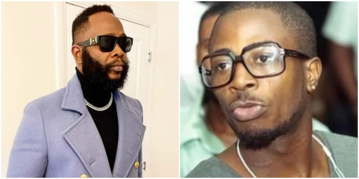 Nigerian Blogger Joro Olumofin Sues Tunde Ednut In American Court This could stir up a controversy between the duo, and. nigerian blogger joro olumofin sues