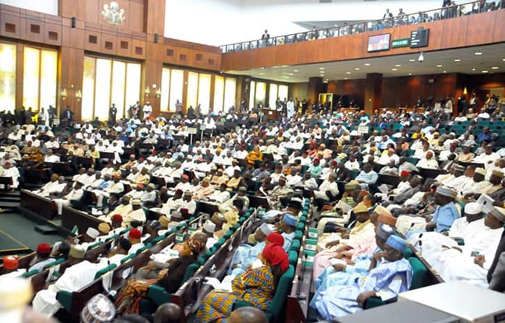 Election tribunal: House of Representatives member Sarki loses seat - Legit.ng