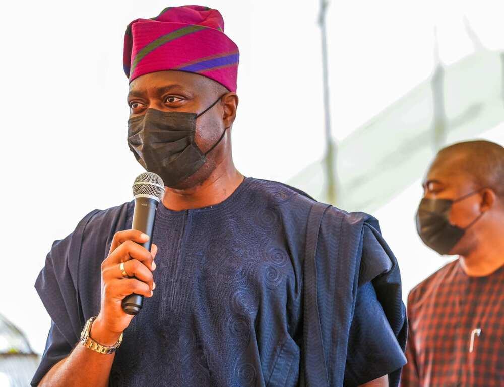 Herdsmen crisis: Disquiet in Oyo over video accusing Governor Makinde of keeping quiet