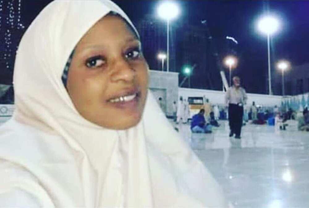Yanzu Yanzu: Allah ya yi wa jarumar Kannywood Fadila Muhammad rasuwa
