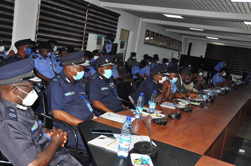 List: Massive redeployment as 13 states get new commissioners of police
