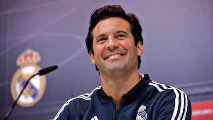 Real Madrid boss Solari responds to Ronaldo after he claimed Juventus is his family