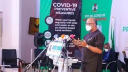 Korona 2.0: Za'a ji jiki a watan Janairu; NCDC ta gargadi 'yan Nigeria