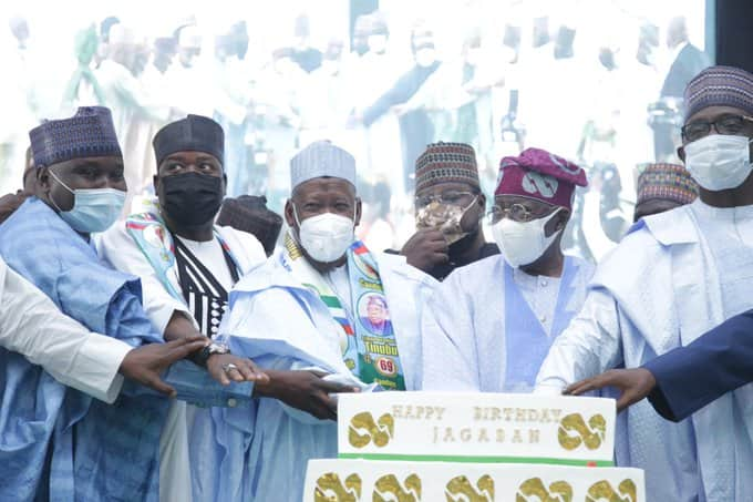 2023: PDP Chieftain Tackles Tinubu, Reveals Alleged Reason Why APC Leader Chose Kano for His 12th Colloquium