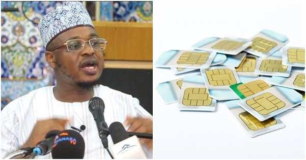 NIN registration: 29m SIM cards risk disconnection as deadline expires on January 19