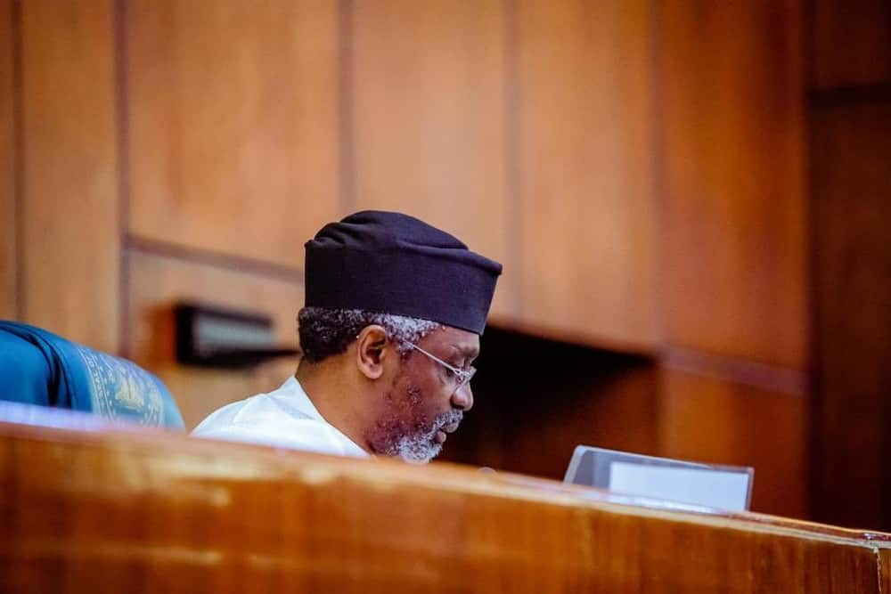 At Last! Gbajabiamila Accepts Nigeria in Diaspora Petition Rejected by House of Reps Deputy Speaker