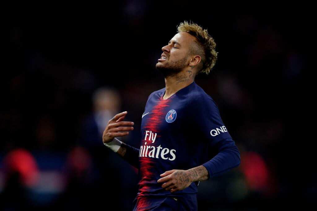 Barcelona make final offer ahead of Real Madrid for Neymar as transfer deadline draws closer