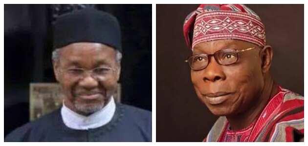 How Obasanjo's Move Cut Short Tukur's Tenure as BUK VC, Buhari's Nephew Reveals