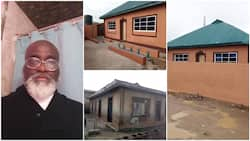 Nigerian pastor renovates 60-year-old mosque, turns the whole place into 'paradise', photos stir reactions