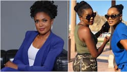 You are beautiful inside out and I love you to pieces - Omoni Oboli celebrates Chioma Akpotha on her birthday (video)