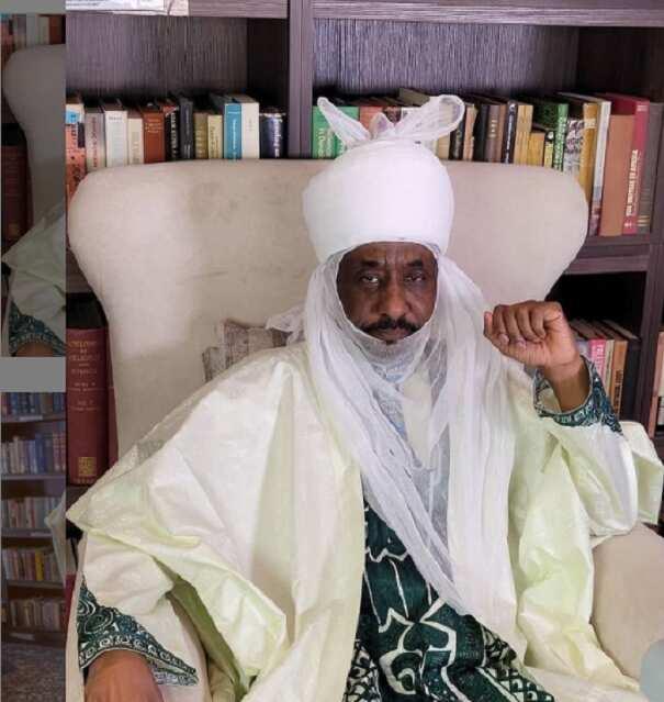 2023: Former Kano Emir, Sanusi speaks about rumoured presidential ambition