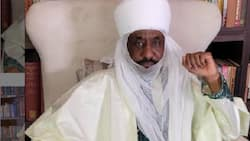 2023: I am not planning to be president of Nigeria - Former Kano Emir Sanusi