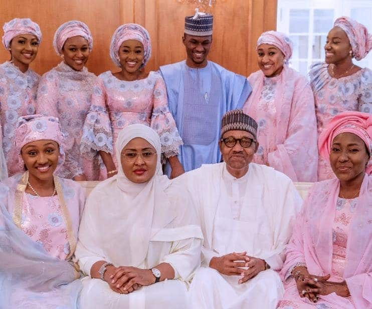 Presidency says Buhari to observe eid at home with family