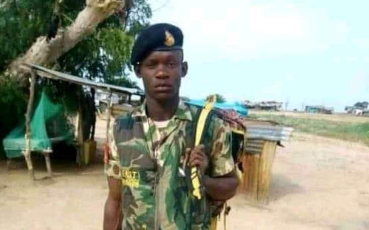 Nigerian Army sentences soldier to death by firing, gives reason