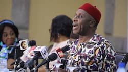 Group condemns leaked audio tape credited to Amaechi, says it is a plot against minister, south south
