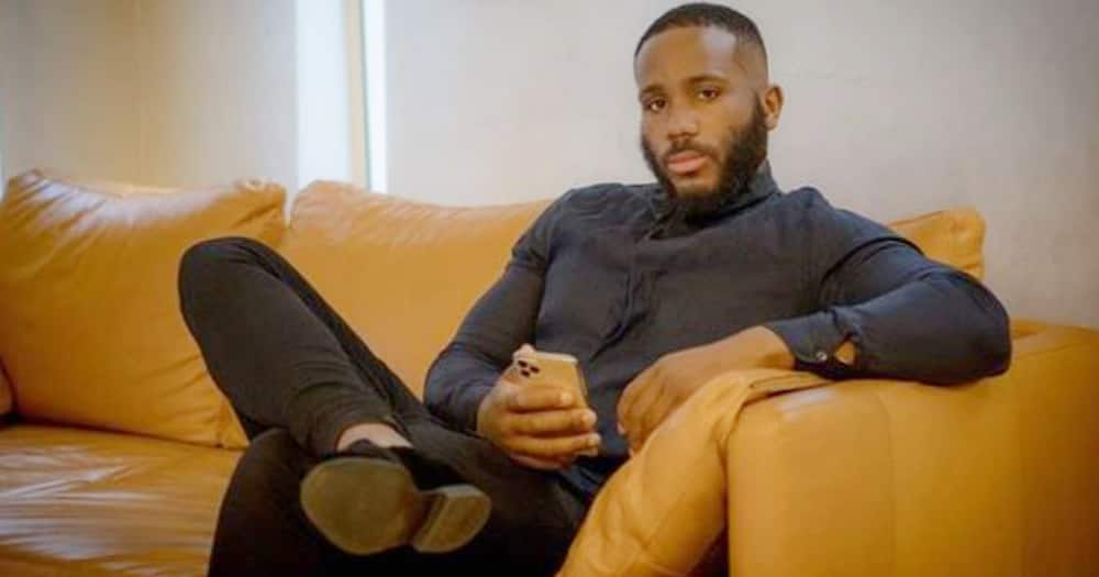 BBNaija star Kiddwaya calls out bloggers, says he is a private person