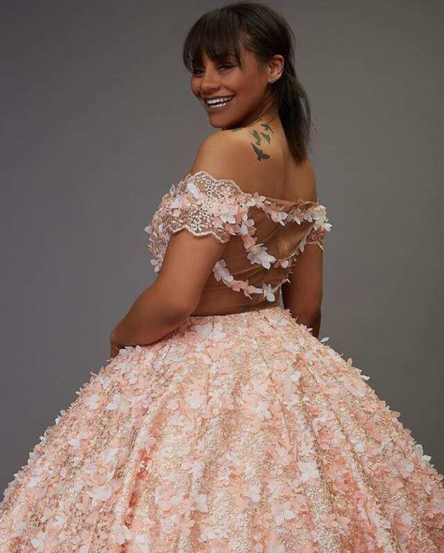 Plus Size Wedding Dresses For Stylish Brides Legit Ng,Black Woman Mermaid Wedding Dresses 2020