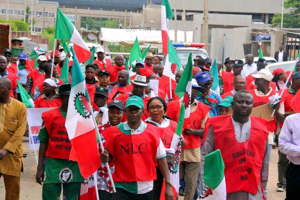 New minimum wage: Workers anxious to receive it - NLC ▷ Nigeria news - Latest News in Nigeria & Breaking Naija News 24/7 | LEGIT.NG