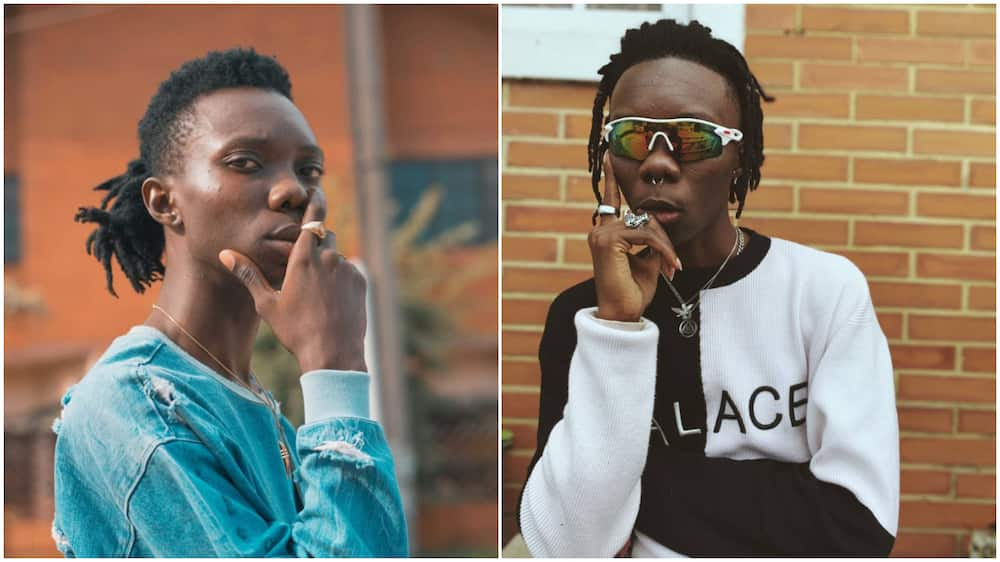 Monogamy is not realistic, I will marry more wives - Nigerian rapper BlaqBonez