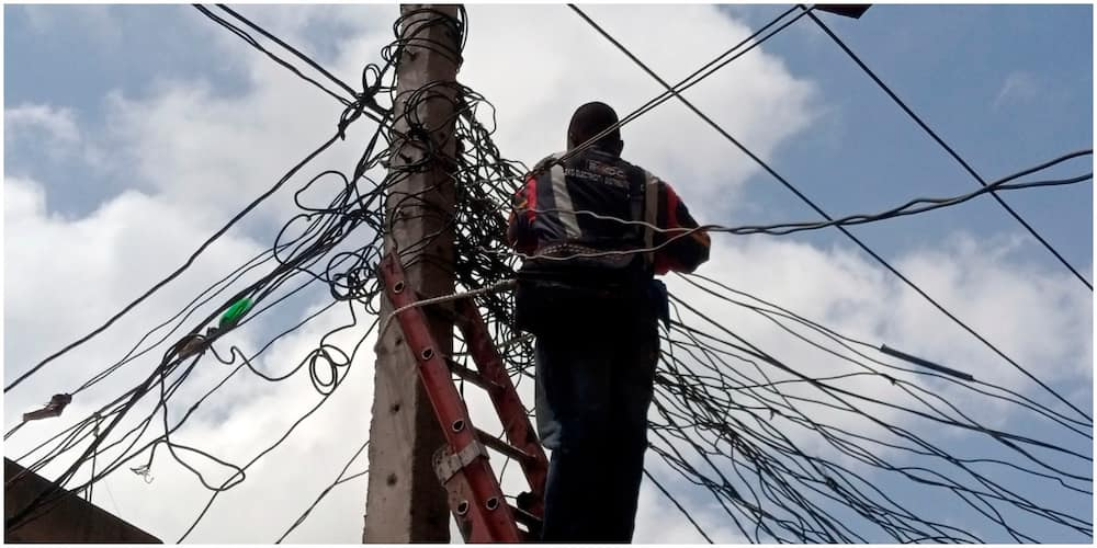 One Out of 10 Nigerians Don't Have Access to Electricity, World Bank says