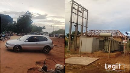 Mokwa's blackout: A testament of how the poor was sold a dummy