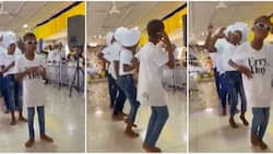 Focusing on God: Mixed reactions as viral video shows children performing Focus Dance in celestial church