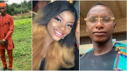 Tears as man loses 3 siblings in a single day to accident, pens emotional message