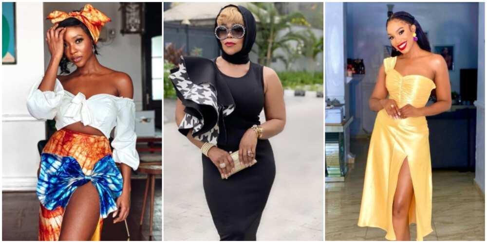 Celebrity styles: 6 female fashion icons of 2020