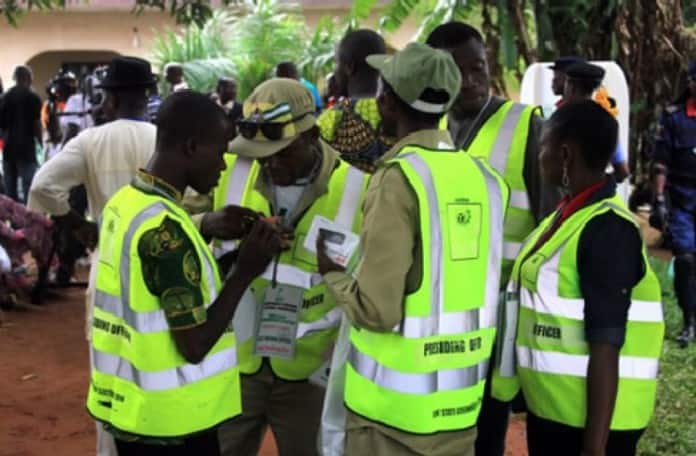Kogi election: Unconfirmed report says INEC official abducted in Lokoja - Latest News in Nigeria & Breaking Naija News 24/7 | LEGIT.NG