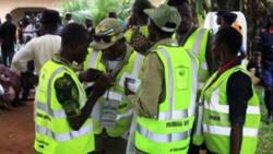 Yanzu-Yanzu: Majalisa ta saduda, ta bawa INEC wuƙa da nama kan batun tura sakamakon zaɓe