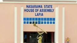 Jam'iyyar PDP ta yi babban rashi na dan majalisarta a Nasarawa, ya sauya sheka zuwa APC