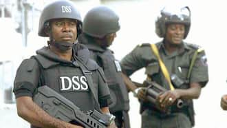 DSS sends strong warning to Nigerians flaunting wealth publicly