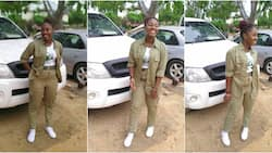 Never say never - NYSC member who died 2 days ago says in last Facebook post