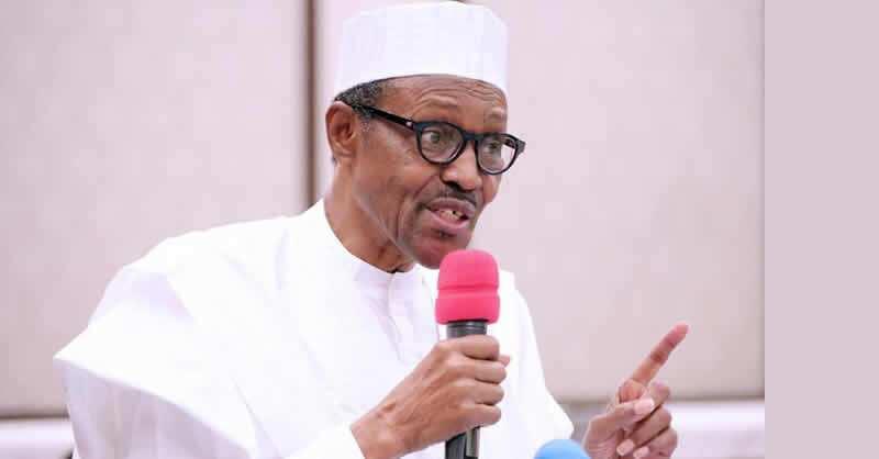 Lauya ya ci alwashin maka Buhari a kotu idan ya hana 'yan Najeriya mallakar AK-47