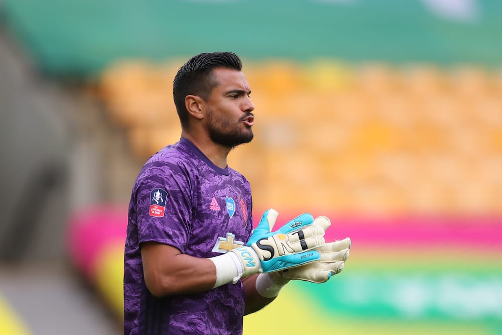 Sergio Romero reportedly offered chance to return to former side Racing Club